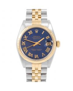 Rolex Datejust 31 mm Two Tone 6827-TT-2332