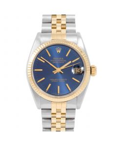 Rolex Datejust 31 mm Two Tone 6827-TT-2432