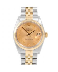 Rolex Datejust 31 mm Two Tone 6827-TT-C332