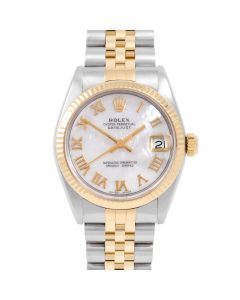 Rolex Datejust 31 mm Two Tone 6827-TT-5332-CD