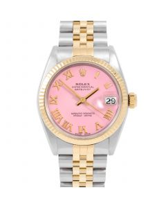 Rolex Datejust 31 mm Two Tone 6827-TT-6332