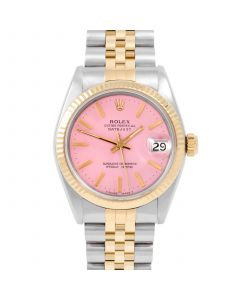 Rolex Datejust 31 mm Two Tone 6827-TT-6432