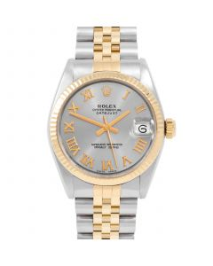 Rolex Datejust 31 mm Two Tone 6827-TT-7332