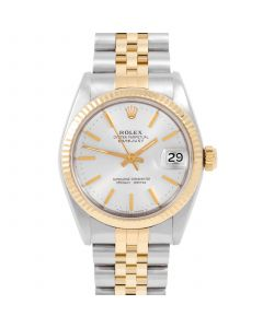 Rolex Datejust 31 mm Two Tone 6827-TT-8432