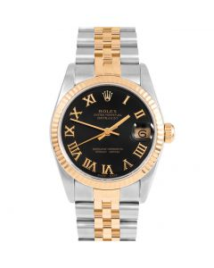 Rolex Datejust 31 mm Two Tone 68273-1332