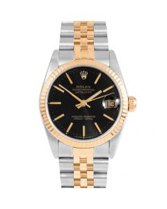 Rolex Datejust 31 mm Two Tone 68273-1432