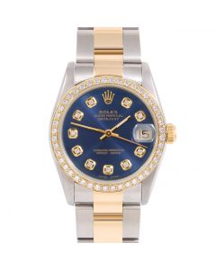 Rolex Datejust 31 mm Two Tone 68273-2211-CD