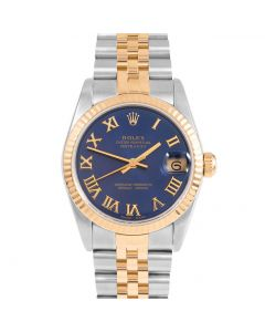 Rolex Datejust 31 mm Two Tone 68273-2332