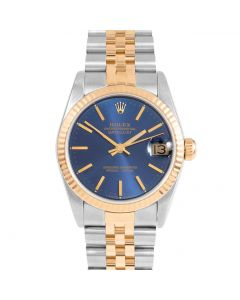 Rolex Datejust 31 mm Two Tone 68273-2432