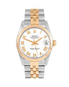 Rolex Datejust 31 mm Two Tone 68273-9332