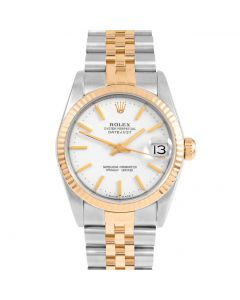 Rolex Datejust 31 mm Two Tone 68273-9432