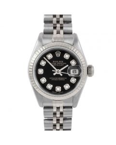 Rolex Datejust 26 mm Stainless Steel 6917-SS-1232-CD