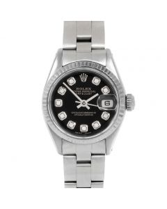 Rolex Datejust 26 mm Stainless Steel 6917-SS-1231-CD