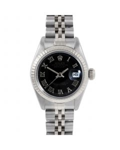 Rolex Datejust 26 mm Stainless Steel 6917-SS-1332