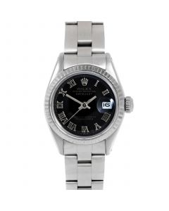 Rolex Datejust 26 mm Stainless Steel 6917-SS-1331