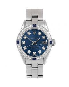 Rolex Datejust 26 mm Stainless Steel 6917-SS-22S1-CD