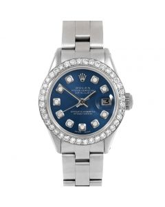 Rolex Datejust 26 mm Stainless Steel 6917-SS-2211-CD