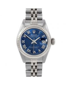 Rolex Datejust 26 mm Stainless Steel 6917-SS-2332
