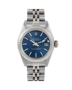 Rolex Datejust 26 mm Stainless Steel 6917-SS-2432