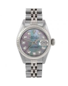 Rolex Datejust 26 mm Stainless Steel 6917-SS-B5232-CD