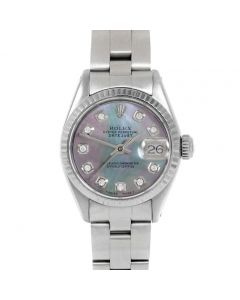 Rolex Datejust 26 mm Stainless Steel 6917-SS-B5231-CD