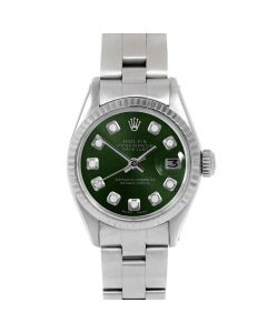 Rolex Datejust 26 mm Stainless Steel 6917-SS-G231-CD