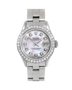 Rolex Datejust 26 mm Stainless Steel 6917-SS-5211-CD