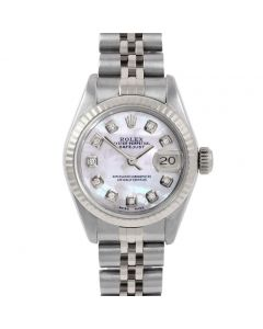 Rolex Datejust 26 mm Stainless Steel 6917-SS-5232-CD