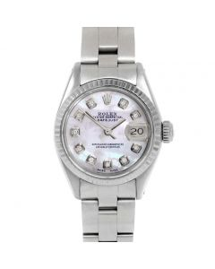 Rolex Datejust 26 mm Stainless Steel 6917-SS-5231-CD