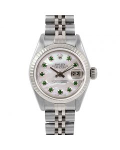 Rolex Datejust 26 mm Stainless Steel 6917-SS-5E32-CD