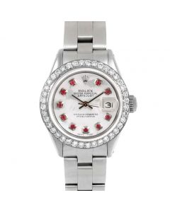 Rolex Datejust 26 mm Stainless Steel 6917-SS-5R11-CD