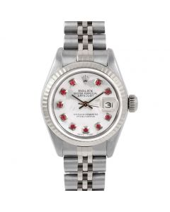Rolex Datejust 26 mm Stainless Steel 6917-SS-5R32-CD