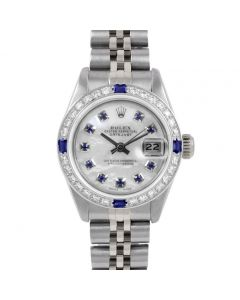 Rolex Datejust 26 mm Stainless Steel 6917-SS-5SS2-CD