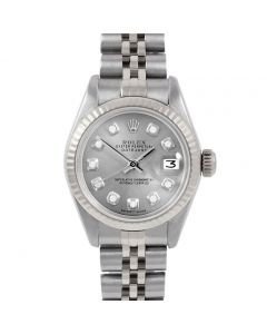 Rolex Datejust 26 mm Stainless Steel 6917-SS-7232-CD