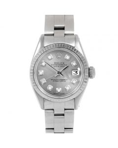 Rolex Datejust 26 mm Stainless Steel 6917-SS-7231-CD