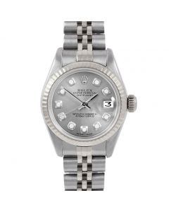 Rolex Datejust 26 mm Stainless Steel 6917-SS-7432
