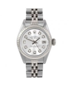 Rolex Datejust 26 mm Stainless Steel 6917-SS-8232-CD