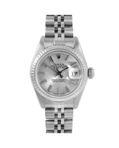 Rolex Datejust 26 mm Stainless Steel 6917-SS-8432