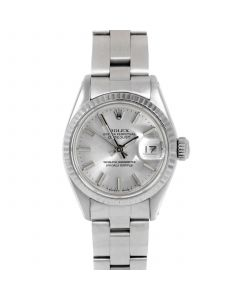 Rolex Datejust 26 mm Stainless Steel 6917-SS-8431
