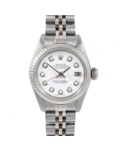 Rolex Datejust 26 mm Stainless Steel 6917-SS-9232-CD