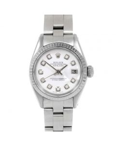 Rolex Datejust 26 mm Stainless Steel 6917-SS-9231-CD