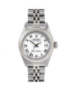 Rolex Datejust 26 mm Stainless Steel 6917-SS-9332