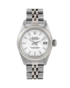 Rolex Datejust 26 mm Stainless Steel 6917-SS-9432