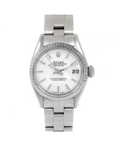 Rolex Datejust 26 mm Stainless Steel 6917-SS-9431