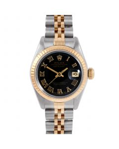 Rolex Datejust 26 mm Two Tone 6917-TT-1332