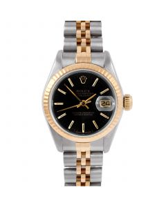 Rolex Datejust 26 mm Two Tone 6917-TT-1432