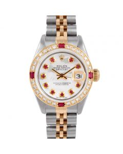 Rolex Datejust 26 mm Two Tone 6917-TT-5RR2-CD