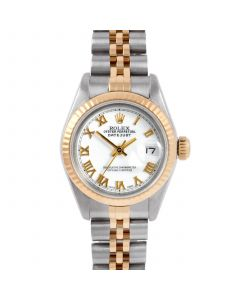 Rolex Datejust 26 mm Two Tone 6917-TT-9332