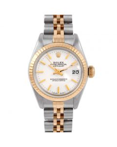 Rolex Datejust 26 mm Two Tone 6917-TT-9432