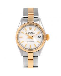 Rolex Datejust 26 mm Two Tone 6917-TT-9431